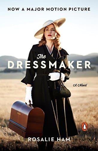 Download The Dressmaker by Rosalie Ham - BookBub