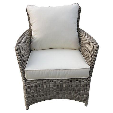 Buy John Lewis Dante Armchair Online at johnlewis com   200. 17 best Garden   furniture images on Pinterest