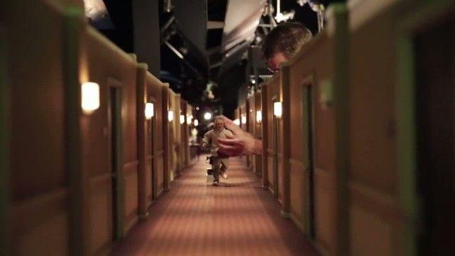 Anomalisa e la nuova frontiera dello stop motion firmata Charlie KaufmanIl lungometraggio d'animazione come non lo avete mai visto. http://www.organiconcrete.com/2016/03/07/anomalisa-la-nuova-frontiera-dello-stop-motion-firmata-charlie-kaufman/