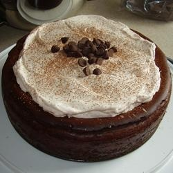 ... chocolate cappuccino cheesecake chocolate cappuccino cheesecake