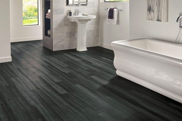 waterproof bathroom flooring options 11 best laminate flooring solutions images on 21360