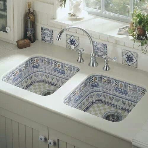 Like a turkish bath for your dirty plates!