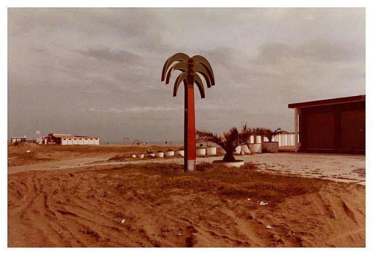 Luigi Ghirri, Bari, 1982