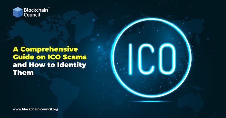 In this guide, you will learn about ICOs, scams related to ICOs, and how to identify them. So let's get started. #blockchain