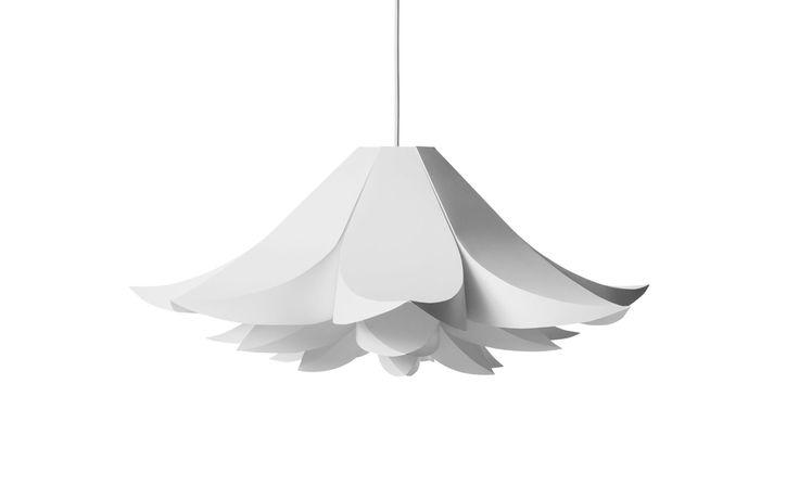 Lamp Medium white
