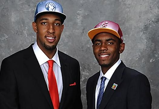 Re-Drafting A Stacked 2011 NBA Draft (Kyrie Doesn't Even Crack The Top 3!)
