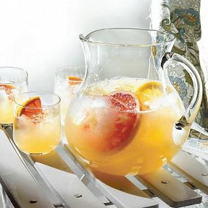 Sitrusbooli | Juomat | HS