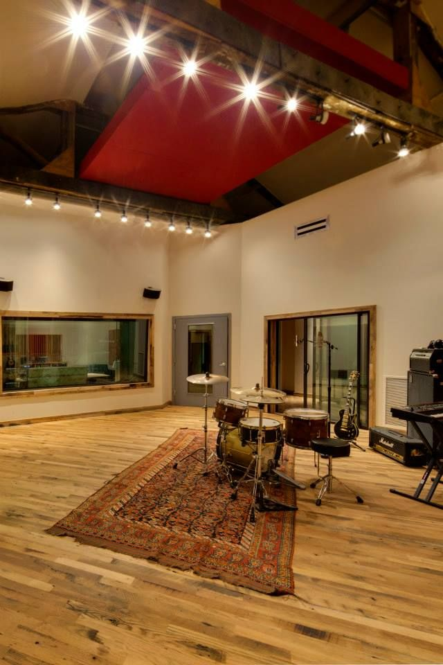 House Music Room: 27 Best Images About Soundproofing A Home Studio On