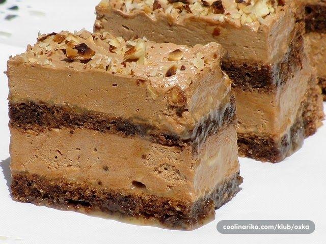 Recepti za top jela i poslastice: Karamel torta!