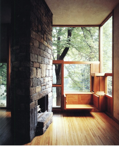 Fisher House Louis Kahn