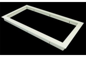 Domus LED Panel Trim 306