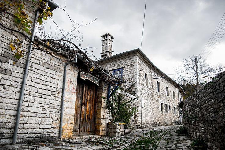 Orestis House - Zagorochoria, Greece - Hostelbay.com