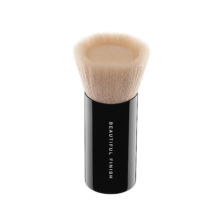 Beautiful Finish Brush | Makeup Brushes | bareMinerals..... to go with the Bare Minerals powder foundation