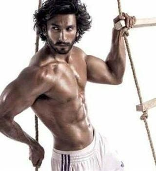 Ranveer Singh Photos | New Movies Collections