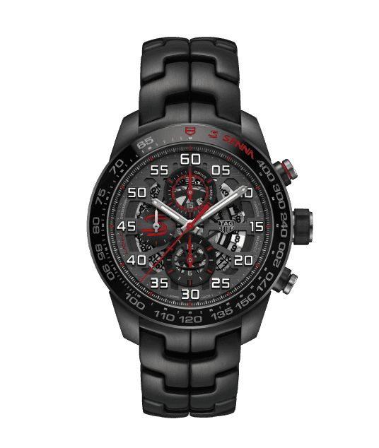 TAG Heuer Carrera Calibre HEUER01 – Automatic Chronograph 45 mm  CAR2A1L.BA0688  TAG Heuer watch price