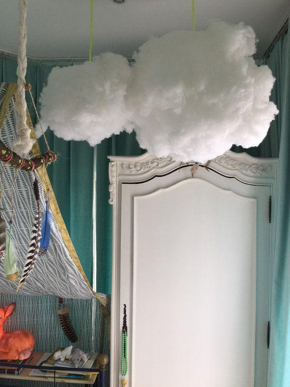Cloud light cloudlight cloudlamp nursery lamp cloud by PachasCloud