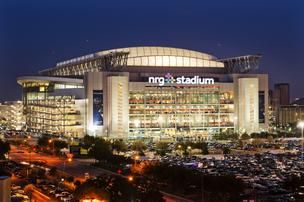 NRG Stadium-  Houston Texans