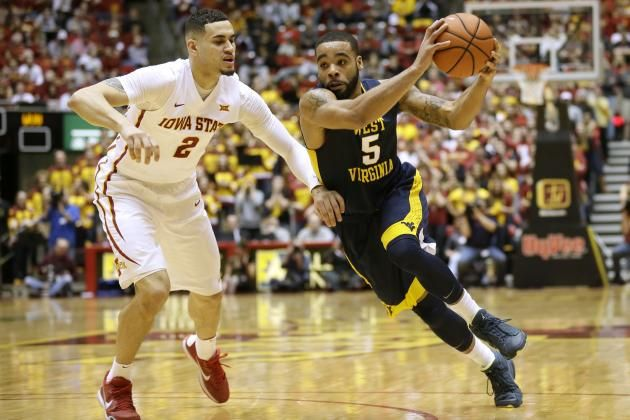 West Virginia Mountaineers vs Texas Tech Red Raiders Mens College Basketball Game Tonight