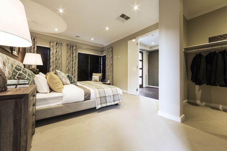 Leon - Simonds Homes #interiordesign #bedroom