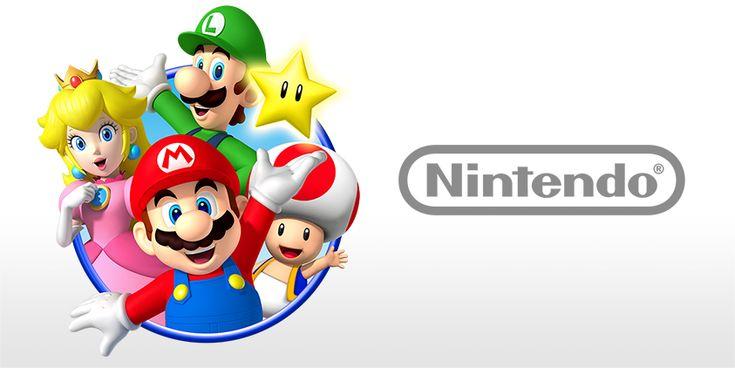Nintendo: La marca recomendada de videojuegos