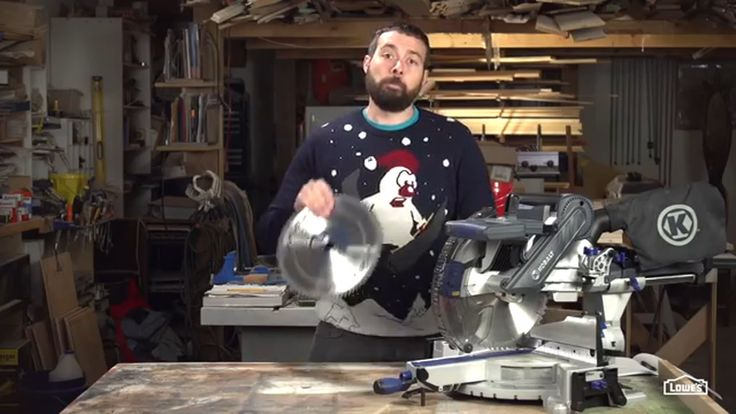 Lowe´s DIY Guy Tries To Sell You A Miter Saw TV Commercial ad advert 2016  Lowe's TV Commercial • Lowe's advertsiment • DIY Guy Tries To Sell You A Miter Saw • Lowe's DIY Guy Tries To Sell You A Miter Saw TV commercial •   #Lowes #HomeDepot #Sales #Powerball #GO #stock #home #socialmedia #Yelp #AceHardware #AbanCommercials