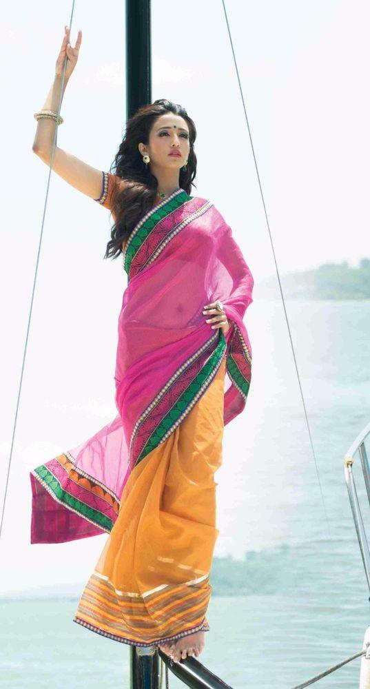 Buy 1 Get 1 Free Sari Bollywood Pakistani Partywear Ethnic Designer Dress Indian #KriyaCreation