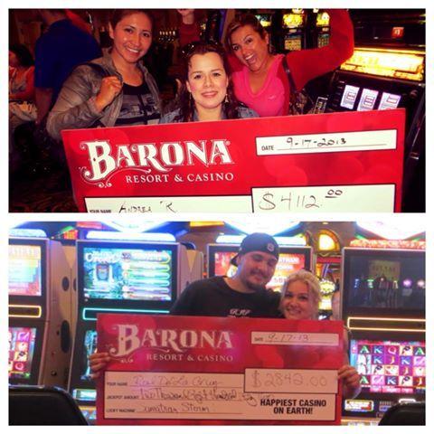 One penny casino winners casino by madison wi