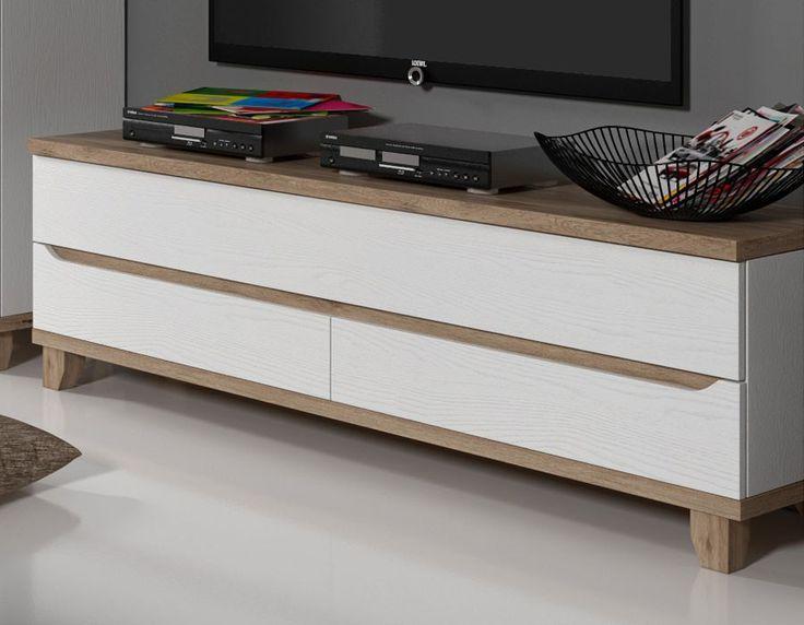 56 best Meubles de style scandinave images on Pinterest Color - peindre un meuble laque blanc