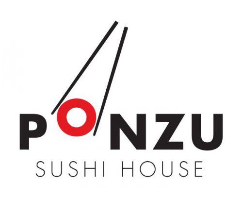 Great sushi logo