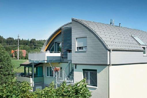 Homeplaza - Witterungsbeständige Aluminiumdächer schützen und bleiben dauerhaft schön - Wenn Sturm und Regen einfach abprallen