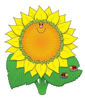 Το νέο νηπιαγωγείο που ονειρεύομαι : Τα χαρούμενα ηλιοτρόπια , μια ιδέα για παρουσιολόγιο στο νηπιαγωγείο