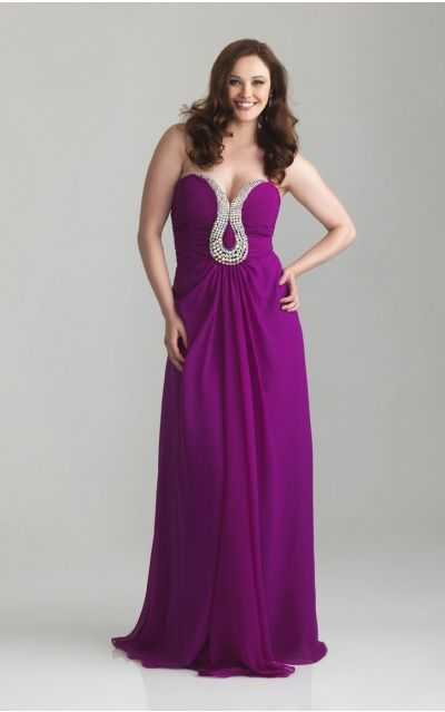 Zipper Floor-length Empire Sheath Chiffon Formal Dresses ahza307035