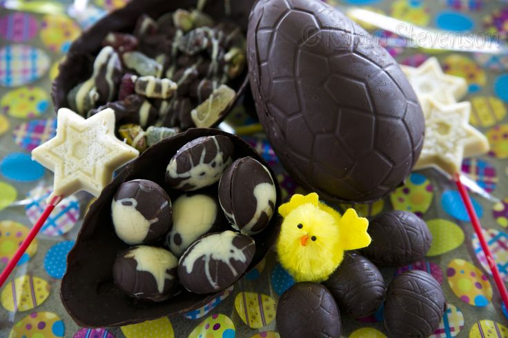 Make Your Own Easter Eggs. It's not hard, and it's a great option if you want to give dairy free, fair trade eggs. http://www.foodgloriousfriendlyfood.com/1/post/2013/03/make-your-own-easter-eggs.html