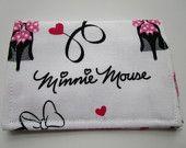 Credit Card Wallet, Disney Minnie Mouse, Retro Disney Pass Wallet, Disney Cruise Essentials, Minnie Mouse Shoes, Disney Park Pass Holder