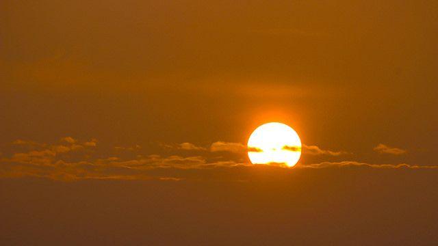 Cómo financiar una campaña electoral con los rayos del sol - El salmón contracorriente