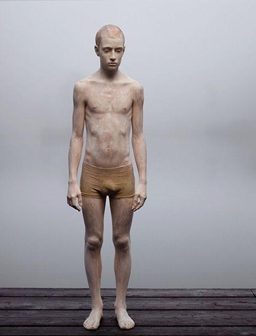 : Bruno Walpothnostalgia, Figures Sculpture, Destate2010Wood Sculpture, Swim Trunks, Amazing Sculpture, Imgurwooden Sculpture, Human Sculpture, Woods Sculpture, Walpothnostalgia Destate2010