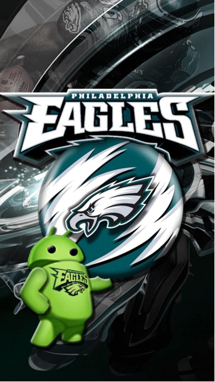 Http wallpaperformobile org 16604 philadelphia eagles android
