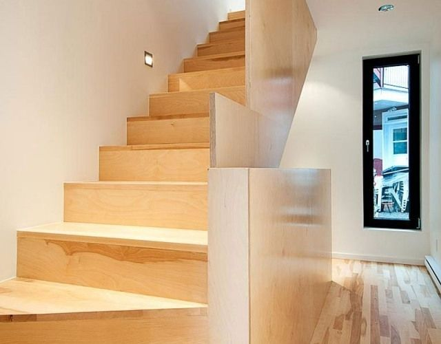 23 best Escalier images on Pinterest Stairs, Architecture and Home