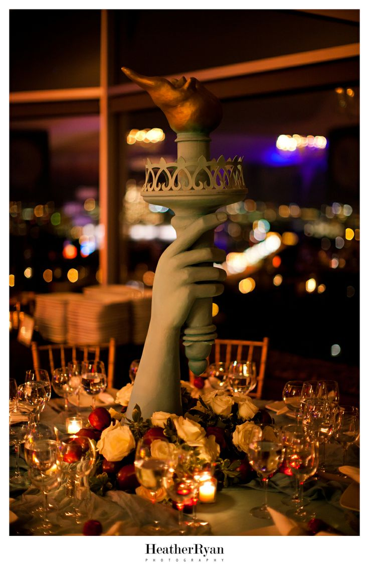 35 best New York themed birthday party with a twist of Rock images ...