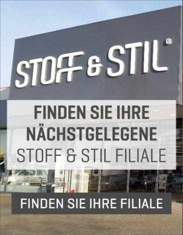 Startseite - STOFF & STIL