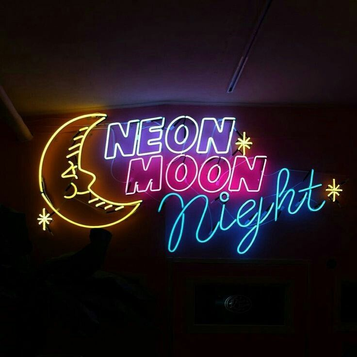 Molto Oltre 25 fantastiche idee su Insegne luminose al neon su Pinterest  JT24