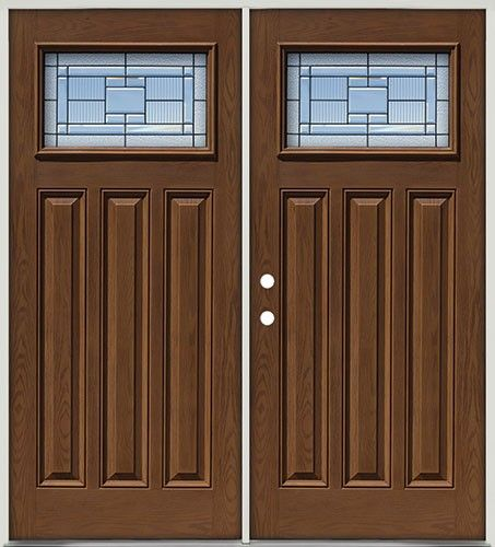 Craftsman Double Front Door 49 best fiberglass doors images on pinterest | windows, doors and