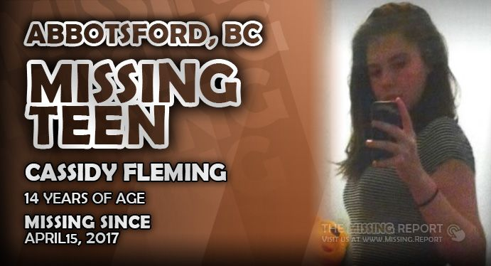 British Columbia Missing Report - #Abbotsford, #Surrey #Missing #MissingPerson #MissingPeople #MissingCanada #BCMissing #MissingBC #BritishColumbia #BC - http://sha-re.me/gvj3