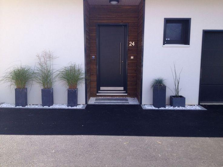 Entre noir et blanc. . . par CROMI sur ForumConstruire.com