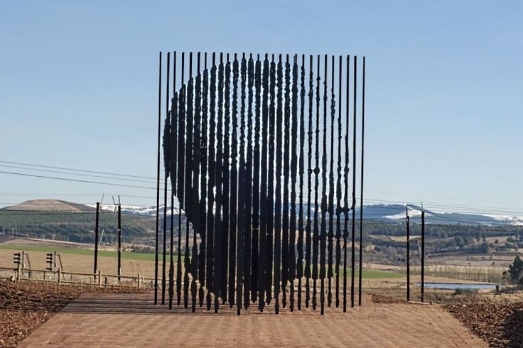 Нельсон Мандела, Квазулу-Наталь, Южная Африка