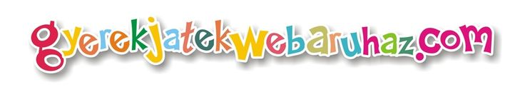 Tiny Love, Smoby, Little Tikes, Fisher-Price, Castorland és Trefl Puzzle gyerekjátékok webáruháza