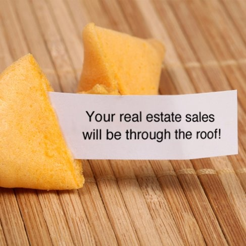 What Do You Want Your Real Estate Fortune To Say? Christine Groves, Realtor  Coldwell
