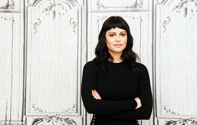 Rags to riches: She once used to dumper dive and steal to support herself, but is now worth $280 million after founding an online clothing store Nasty Gal