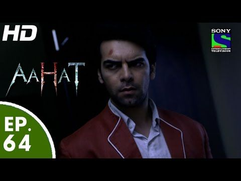 Sony Tv Drama Serial | Aahat - Episode 64 | This drama is about a crime of a person