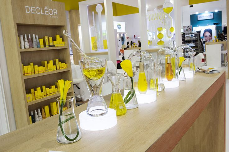 Did you know DECLEOR use the finest quality natural ingredients and cutting-edge research to deliver immediate, visible and outstanding results.